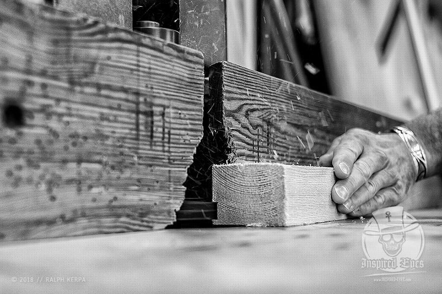 Die Möbel & Suppen Manufaktur von Hagen Goetz in St. Peter-Ording