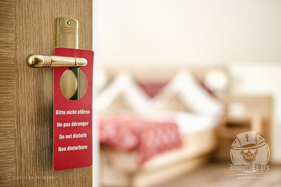 Fotoproduktion für die Online- und Printmedien vom Hotel Neuwarft Ketelsen in Dagebüll // Foto: Ralph Kerpa