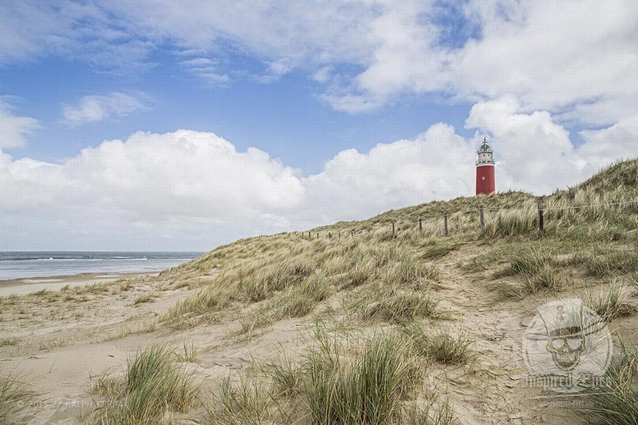 Impressionen von der sehenswerten und wunderschönen Insel Texel in Holland // Foto: Ralph Kerpa